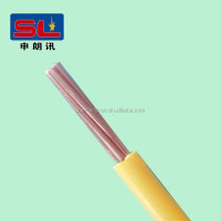 UL List 16 AWG Copper Strand Wire Manufacturer