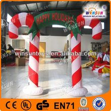 fashion popular sale santa claus door decoration