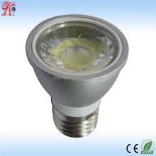 led bulb uk par16 cob led spotlight dimmable e26 e27 COB led spotlight