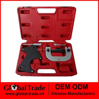 Automotive Tools. Engine Timing Tool Set For Audi .A0732