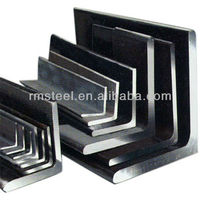 304L Stainless Steel Angle Bar Factory Supplier