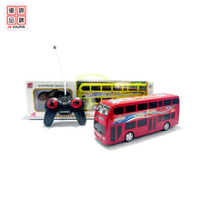 hot sale remote control bus toy from china