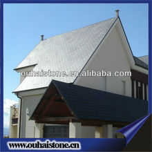 The colorful natural slate cheap roofing shingles