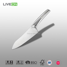 7.5 Inch Fashion Kitchen Stainless steel Chef's Knife