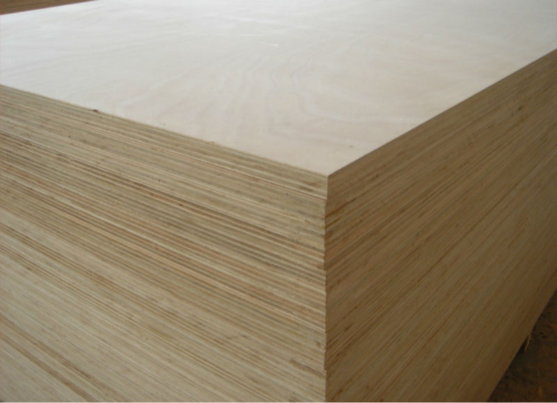 Tan Ha High Quality Plywood With Cheap Price