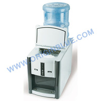 water dispenser with ice maker ZB-03A