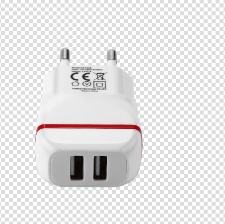 mobile phone wall charger usb travel charger adapter
