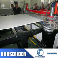 plastic furniture board machinery