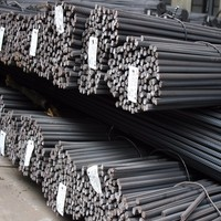Chinese types of steel bars for building