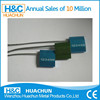 HCC1503 Chinese aluminum pull up cable seal for container security