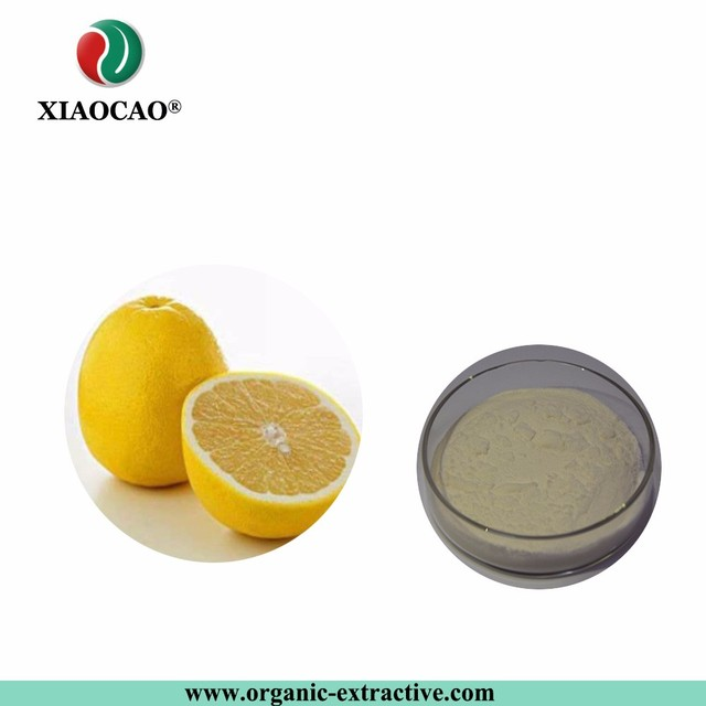 Factory Outlet Best Price Anti-inflammatory Anti-fungal Pomelo Peel Extract Naringin