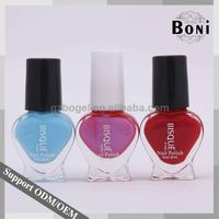 Top Quality Long-Lasting Luxury Nail Polish