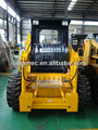JC60 mini bobcat loader,china bobcat,engine power 60hp,loading capacity 850kg
