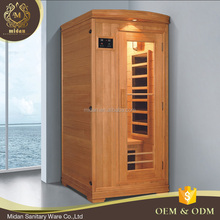 Home infrared mini sauna room from China experienced manufacturer AT-0931