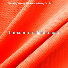 Bird Eye Cloth/ Polyester Eyelet Knitted Fabric
