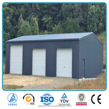 Colorful Steel Arch Building Machine Steel Roof For Garage