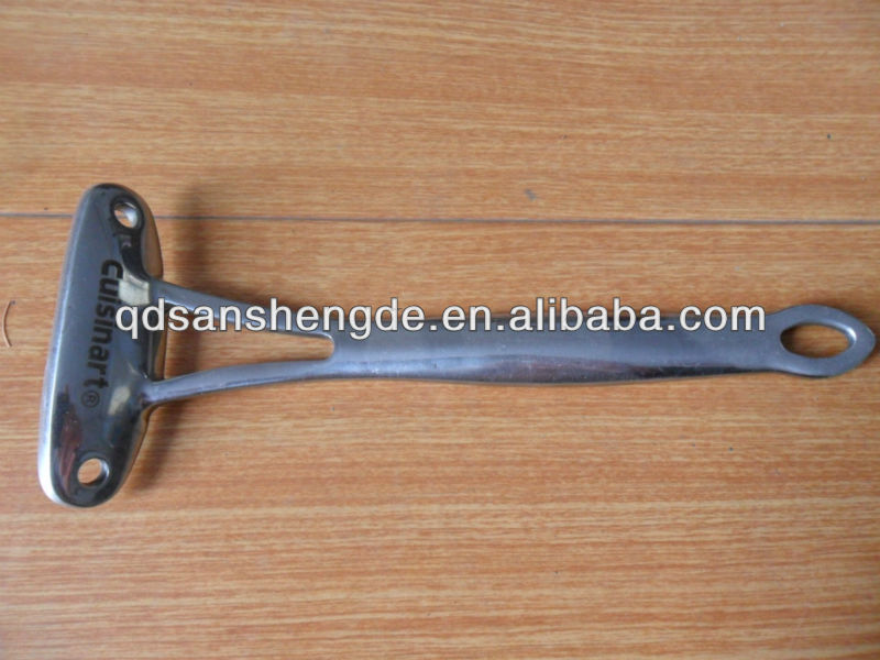 cookware sets handles, pot handle pan handle, kinds of material handle