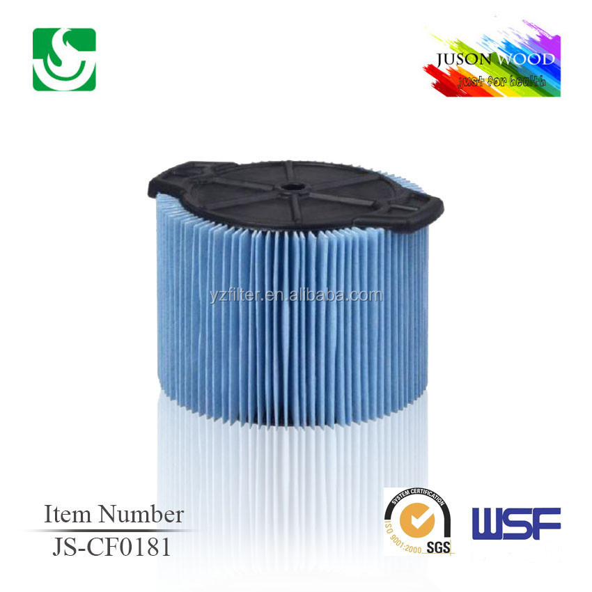 high quality professional stainless steel filter cartridge