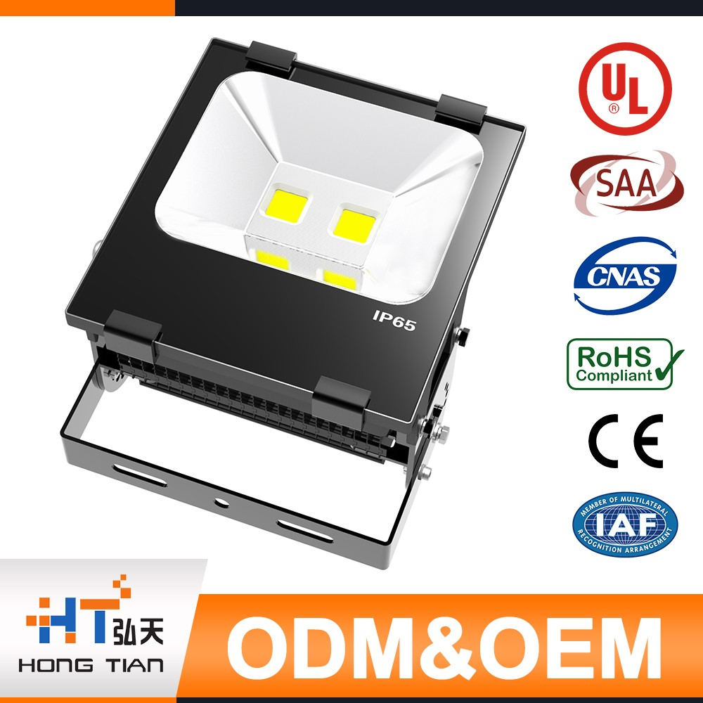 China Manufacturer High Power Proyector Flood Light Led 100W