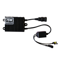 100W 75W AC slim HID xenon ballast/HID bulbs/HID conversion kit