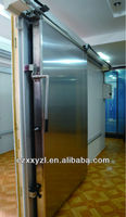 automatic open and close door/hinge door
