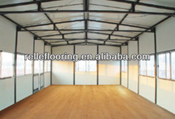 portable basketball court sports floor removable indoor outdoor basketball flooring