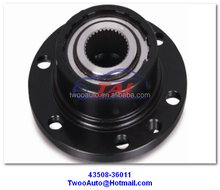 Auto Parts For SXV10 Hilux Freewheel Hub 40350-39045