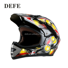 Unique best quality cross/off-road helmets