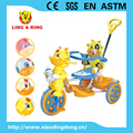 WHOLESALE BABY TRICYCLE WITH LOVELY POPULAR COW HEAD 2017 CHEAP CHILDREN TRICYCLE