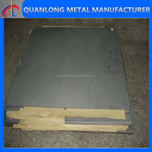 Alloy Steel Sheets ASTM A387 Grade-5