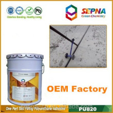 top quality self-leveling polyurethane adhesive sealant for construction