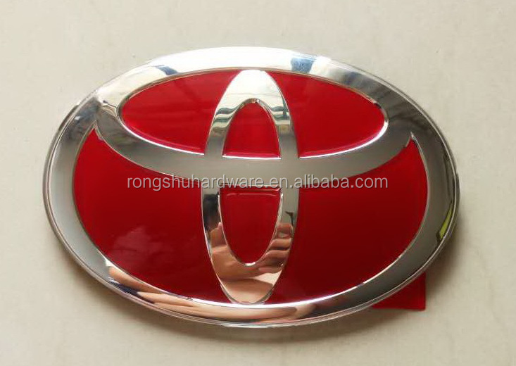 car emblem, zinc alloy emblem,automobile brand car emblem
