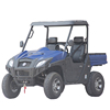 New EEC/COC 600cc 4X4 UTV for Adults
