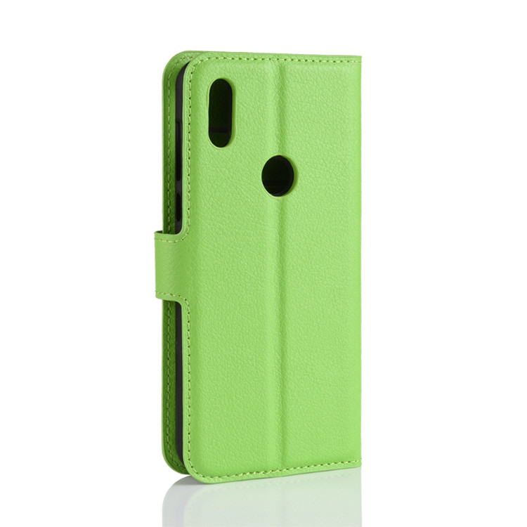 Premium Magnetic Wallet leather flip case for <strong>Motorola</strong> One P30 Play mobile cover phone case cellphone