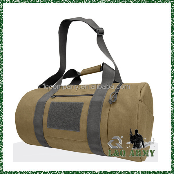 Military Duffle Bag Tactical Rolling Duffel Load Out Bag(large)