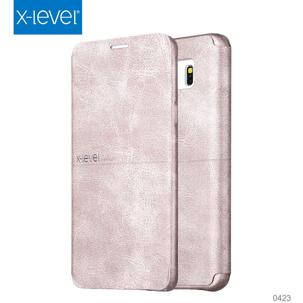 Deluxe Leather Liquor Case For Samsung GALAXY Note 5 Leather Case