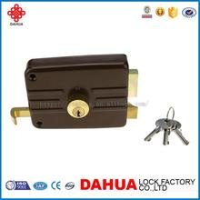 new design with great price types of door keys