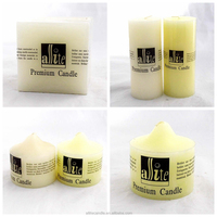 Luxury Handmade Scented Soy Candle/ Hand Pour Eco Soya Blend Wax