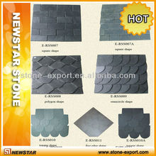 Chinese Roofing Slate (American Standard)