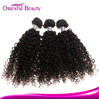 Easily wash noble kinky twist hair extremely beautiful brazil baby curls hair finest romance curl human hair