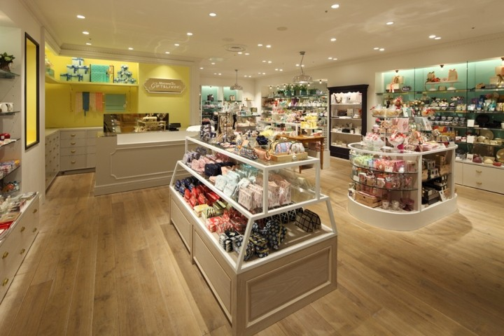 manufacturer supply candy store showcase for candy store