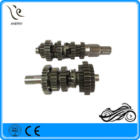 New Motorcycle Engines Sale For CG125AE Main Countershaft