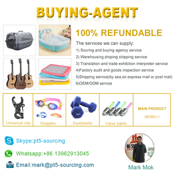 Top Quality One Step Service Export and Import guangzhou Buying Agent