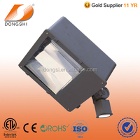 400W IP65 high lumen led shoe -box flood light diffuser