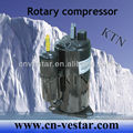 Air conditioner compressor and spare parts