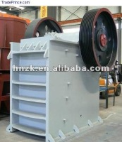 Zhongke jaw crusher looking for mining investors