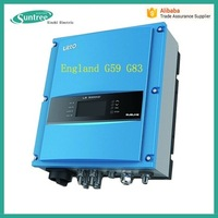 Solar Inverter on off grid system use 380 volt 4KW Inverter