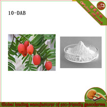 10-Deacetylbaccatin lll 10 DAB III from Pacific yew tree Taxus