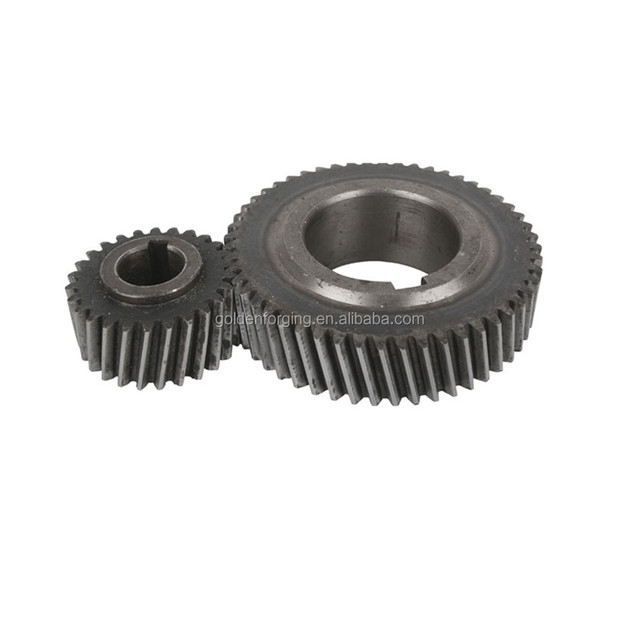 Different Types Of OEM Small Metal Gears