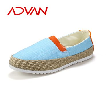 Roll Up Flats Wholesale casual shoes for men flossy wholesale